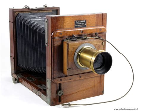 appareil photo chambre martin h chambre de voyage