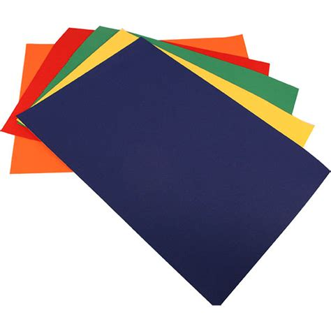 blank patch fabric sheets