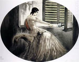 Madame Bovary Louis Lcart Wholesale Oil Painting China ...