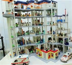 Playmobil Chambre D Hôpital by 17 Best Images About Playmobil Legos On Pinterest