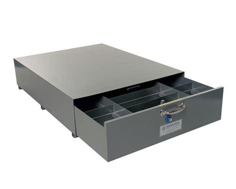 floor l with storage 48 storage drawers for vans van storage bins with