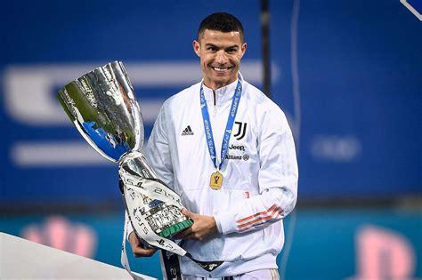 Cristiano Ronaldo is now arguably the greatest goalscorer ...