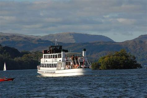 Speed Boat Hire Windermere by Windermere The Lake District Places To Visit Book Your