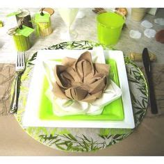 idee decoration mariage theme nature 1000 images about deco th 232 me zen on zen mariage and marque place