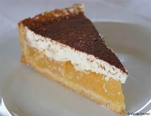 (no) plain Vanilla Kitchen: Apfel Wein Torte