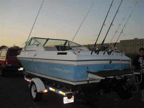 Nordic Boats For Sale By Owner by Boats For Sale By Owner 1986 18 Foot Nordic Crestliner