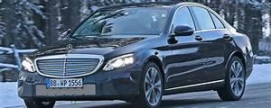 Mercedes Classe C Restylée 2018 : mercedes classe c 2018 restyiling dimensioni motori prezzo motorbox ~ Maxctalentgroup.com Avis de Voitures