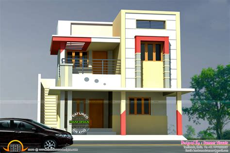 1 bedroom floor plans june 2015 kerala home design and floor plans