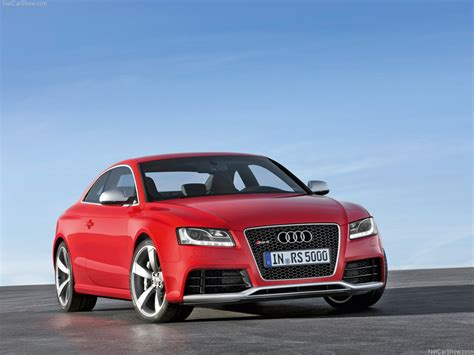 2011 Audi Rs5 Hd Wallpaper