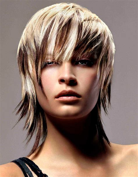 creatively choppy hairstyles  worth copying  xerxes