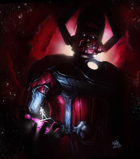 Galactus,the Devourer Of Worlds By Eljay93 On Deviantart