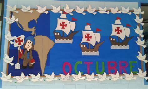 periodico mural octubre vuestras propuestas 1 imagenes educativas