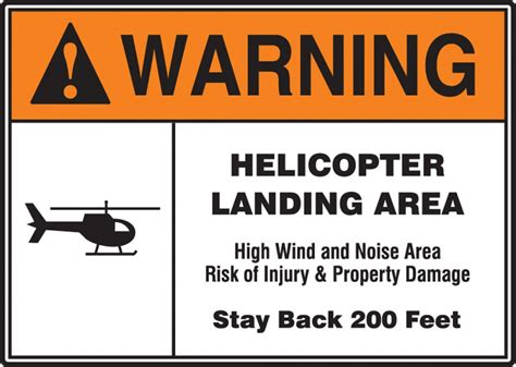 Helicopter Landing Area Ansi Warning Safety Sign Mvtr301. Truck Accident Settlement St Augustin College. Cigna Small Business Health Insurance. North Carolina Relocation Guide. Top Life Insurance Companies 2013. Download Audiobooks To Itunes. How To Open An Event Planning Business. Employment Law Firms Nyc Infoprint 1532 Toner. Healthcare Management Degree Online