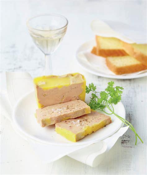 cuisine et vin de recettes recette terrine de foie gras au vin doux