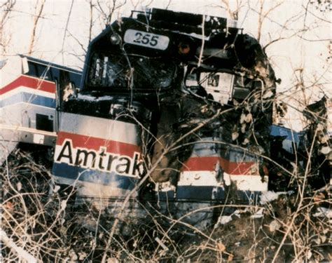 These Horrifying Train Crashes Are The Worst In U.s. History