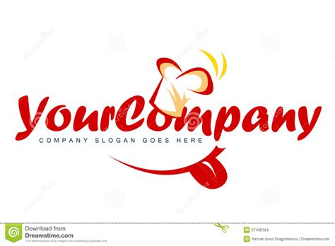 cuisine lago cuisine logo stock illustration illustration of active 27438194