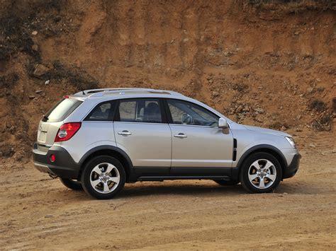 Opel Antara by Opel Antara 2007 2008 2009 2010 Autoevolution