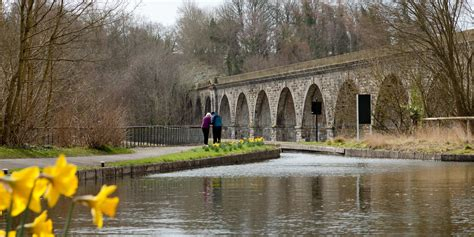 Canal Boating Near Me by Camlas Llangollen Canal River Trust
