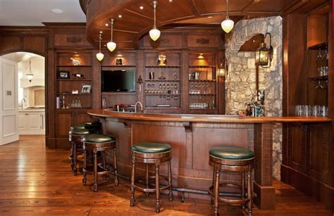 40+ Home Bar Designs, Ideas
