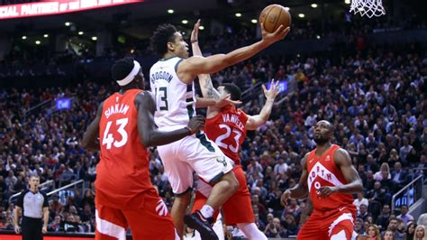 Bucks Vs Raptors Regular Season Series 2019 - Free V-bucks ...