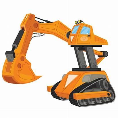 Cranes Concrete Vbs Lifeway Bible Excavator Resources