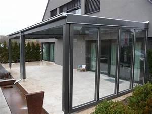 Terrassenüberdachung Mit Seitenwand : plandesign moderner holzbau seitenw nde verglasungen ~ Whattoseeinmadrid.com Haus und Dekorationen