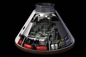 Nasa Presents New Deep Space Exploration Vehicle