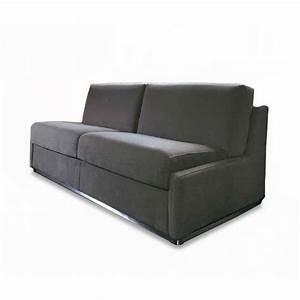 canape convertible duroc meubles et atmosphere With tapis yoga avec canapé couchage quotidien