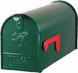 Boite Aux Lettres Americaine : amerikaanse brievenbus de originele us mailbox ~ Dailycaller-alerts.com Idées de Décoration