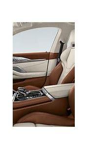 BMW 8 Series Gran Coupé: the luxury sports car | BMW.ly