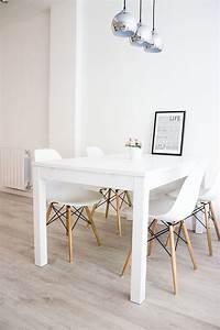 Dsw Stuhl Weiß : 97 besten charles eames dsw chair einrichtungsideen bilder auf pinterest eames st hle ~ Markanthonyermac.com Haus und Dekorationen