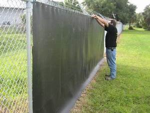 Acoustifence geluidsafscherming en geluidsisolatie for Dog proof material