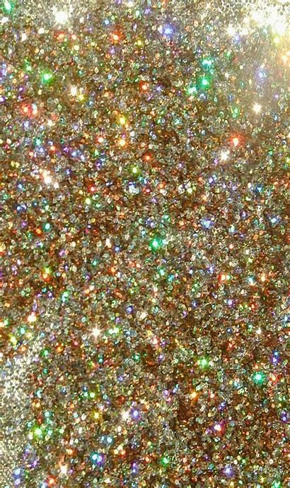 Glitter Rainbow Diamond Pastel Colorful Heart Texture