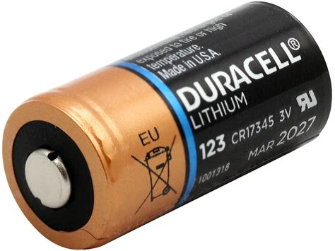 Best Rechargeable Cr123a Lithium Batteries by Duracell Dl123a Lithium Battery Bulk Packaging