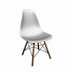 Vitra Eames Chair : eames plastic side chair dsw design and decorate your ~ A.2002-acura-tl-radio.info Haus und Dekorationen