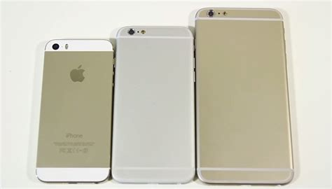 iphone 6 models o grady s powerpage 187 evidence that apple is releasing two