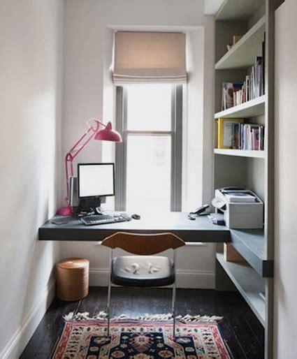 idee bureau petit espace 12 idées déco insolites pour un petit bureau chez soi