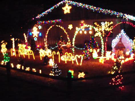 wichita area holiday light displays updated dec 28