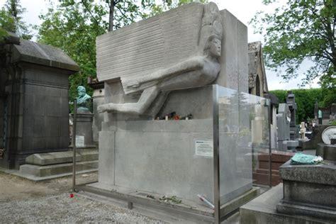 pere la chaise cimetière du père lachaise smarterparis city guide