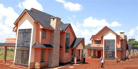 High Price Of Land In Nairobi Denies Residents Homes