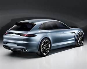 Porsche Panamera Break : porsche panamera sport turismo plug in hybrid shooting brake concept freshness mag ~ Gottalentnigeria.com Avis de Voitures