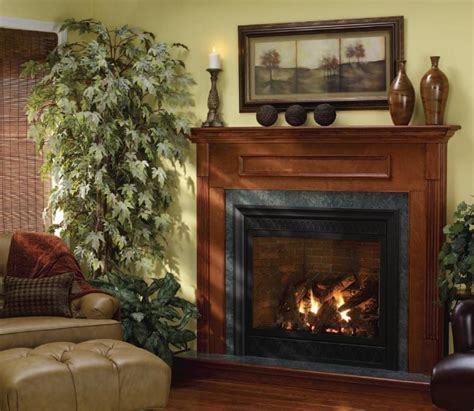 Gas Fireplace Conversion Tips And Guide Kvrivercom
