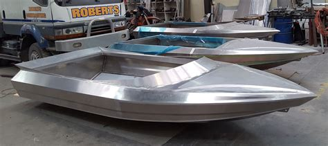 Boat Hull by Ussba Racing Stinger Hulls