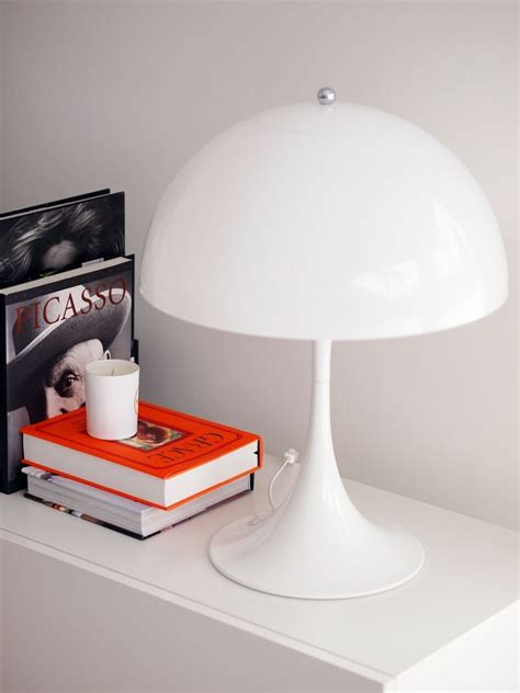 louis poulsen panthella interior design   lamp