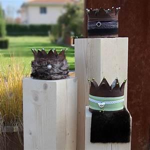 Basteln Mit Blechdosen : auch spezialw nsche sind m glich deko kronen paint cans hostess gifts ~ Orissabook.com Haus und Dekorationen