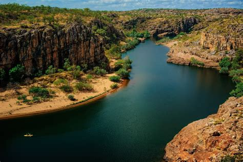 Australia, Landscape, Nature Wallpapers HD / Desktop and ...