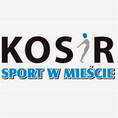 KOSiR Kościerzyna - YouTube