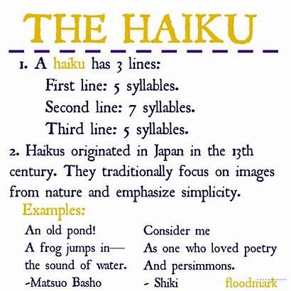 Haiku Write Imagery Poems Topic Poemsearcher Poetical