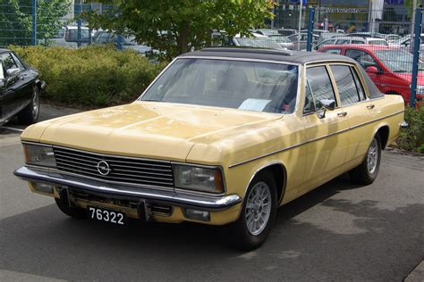 Opel Admiral by File Opel Admiral 2012 09 01 14 14 19 Jpg Wikimedia Commons