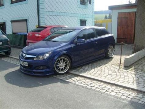 opel astra h gtc tuning tuning cars and news opel astra h gtc tuning